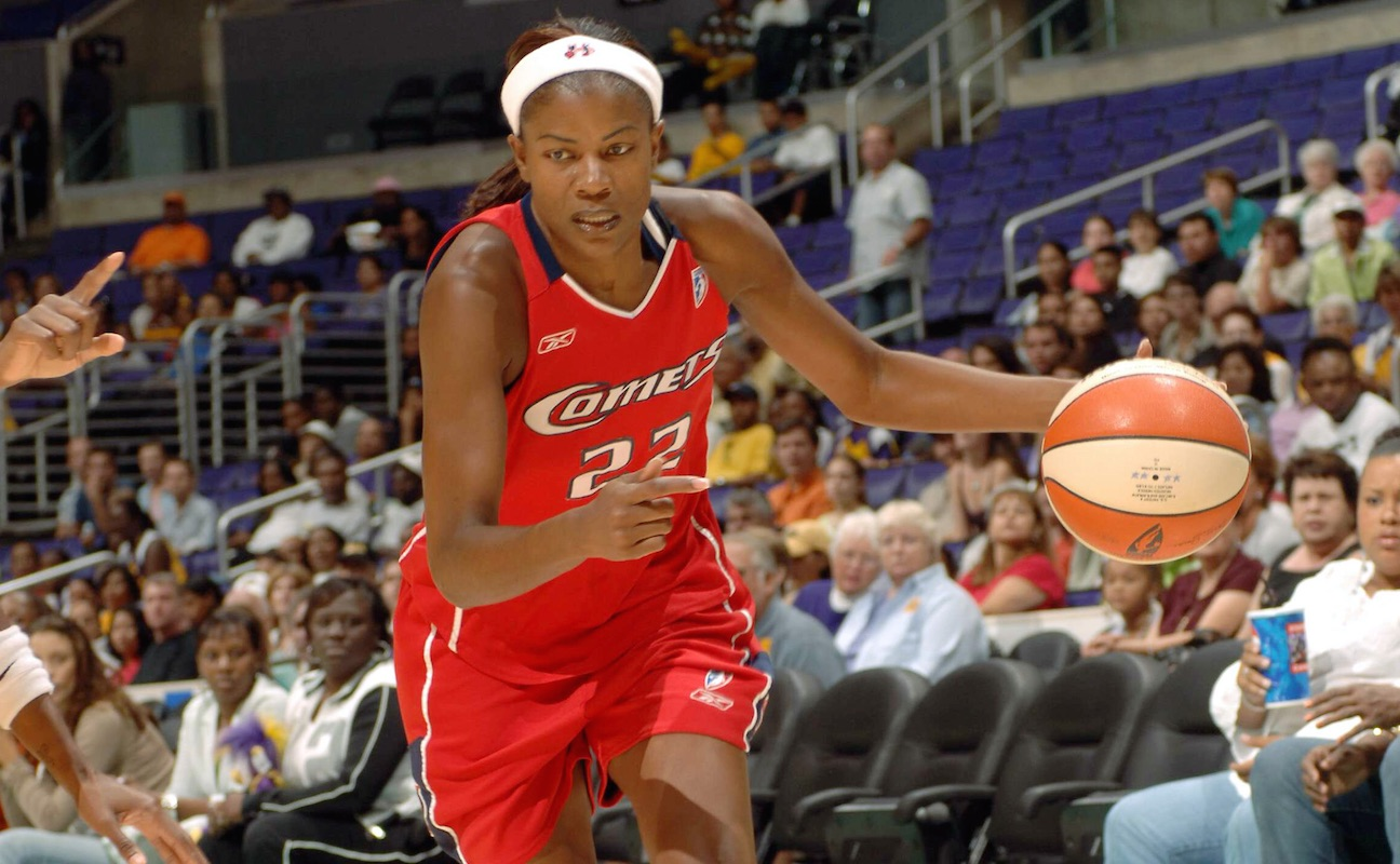 Sheryl Swoopes - Wikipedia