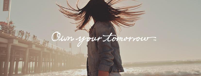 Charles Schwab | Own Your Tomorrow