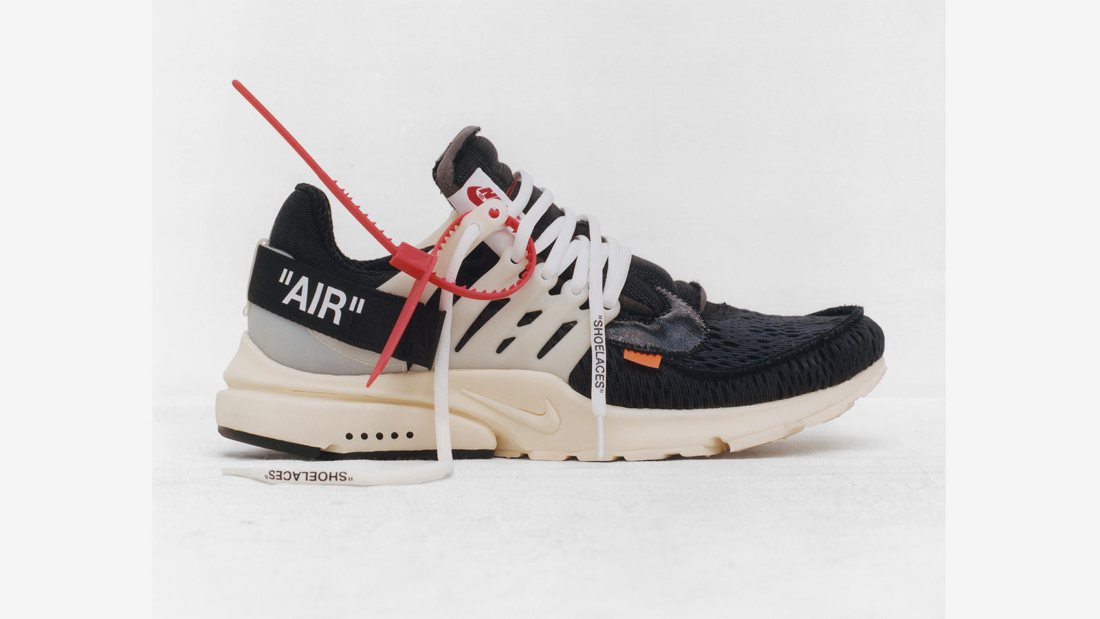 new style 56a8d 7acad OFF-WHITE PRESTOS  0%